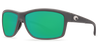 Costa Del Mar Mag Bay Matt Gray Sunglasses