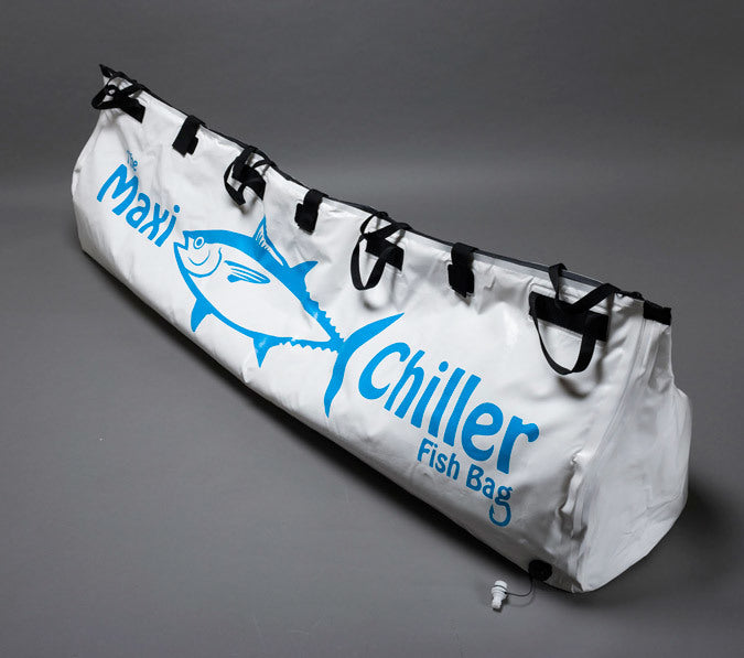 Chiller Fish Bag Heavy Duty Insulated - Maxi