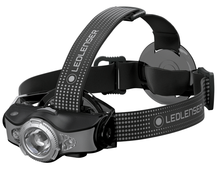 Led Lenser MH11 Outdoor Headlamp Black ZL500996