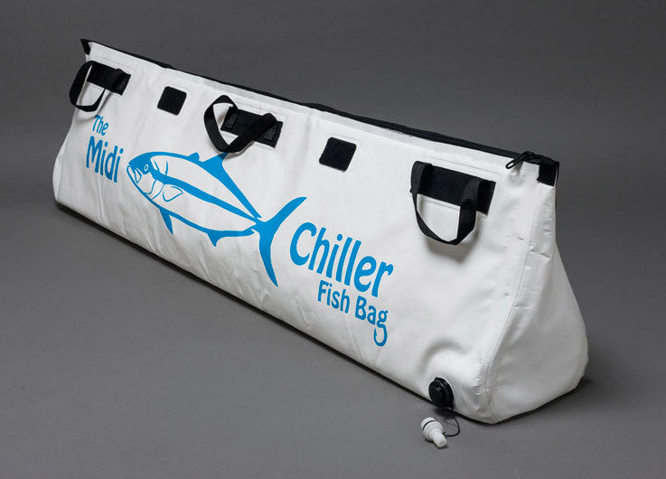 Chiller Fish Bag Heavy Duty Insulated - Midi