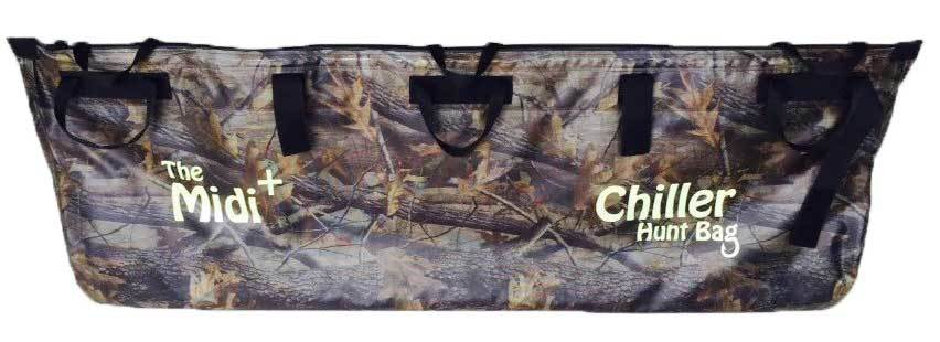 Chiller Hunt Bag Midi +