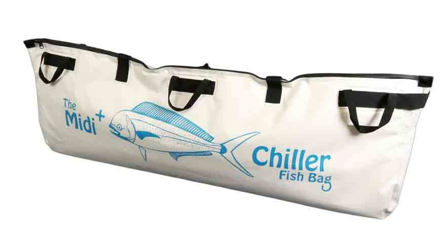 Chiller Fish Bag Heavy Duty Insulated - Midi Plus