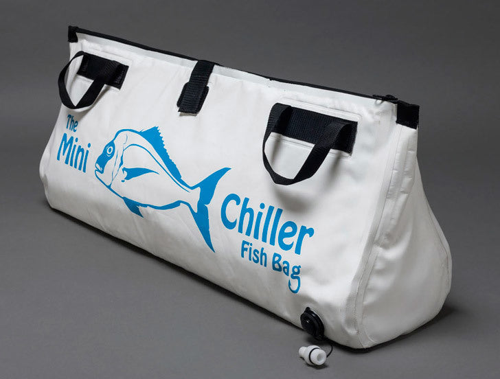 Chiller Fish Bag Heavy Duty Insulated - Mini