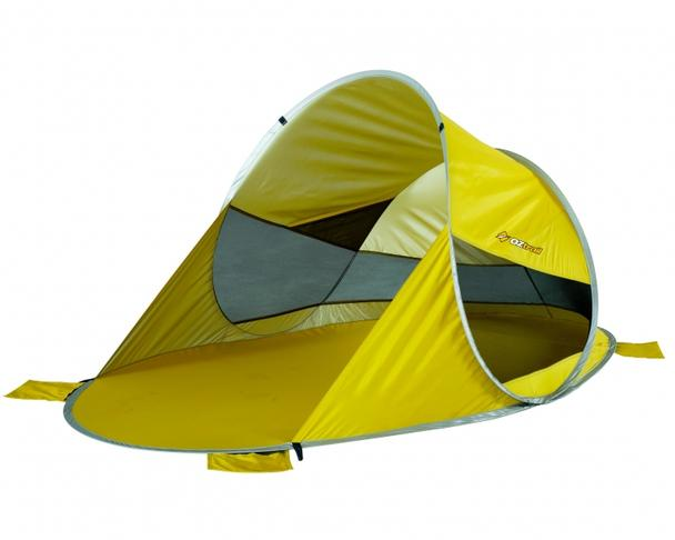 OZtrail Personal Pop Up Shade Shelter