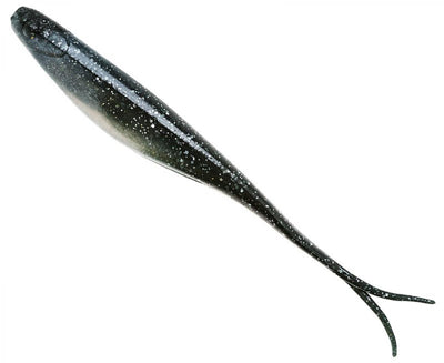 Zman Scented Jerk Shadz 7 inch Soft Plastic Lure