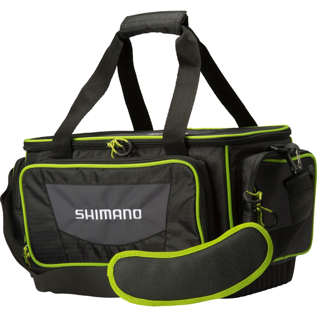 Shimano Tackle Bag with Trays