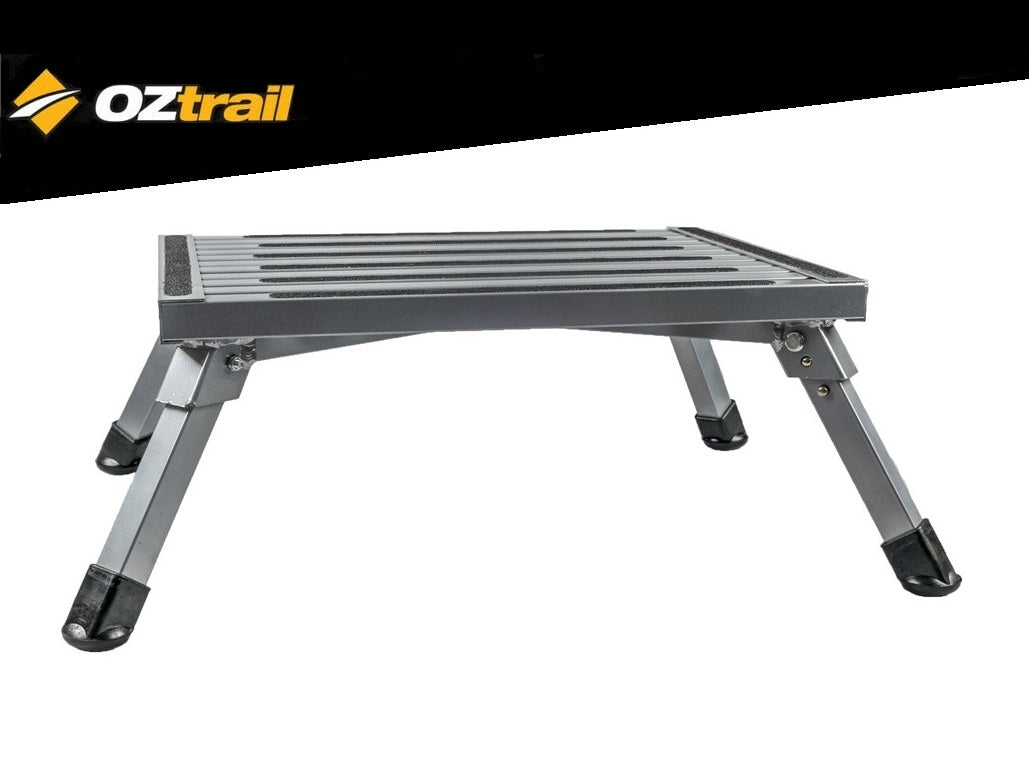OZtrail Folding Step