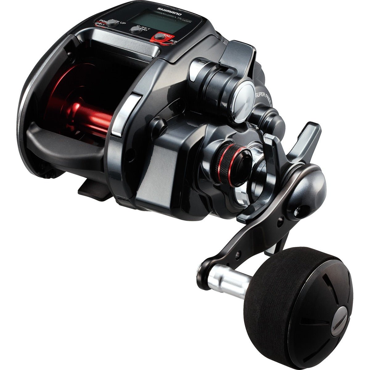 Shimano Plays Electric Reel - 400