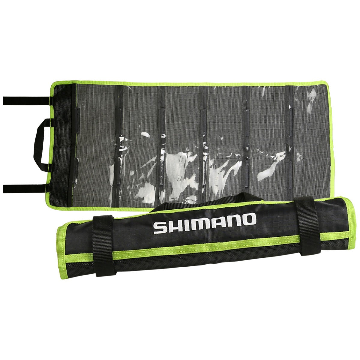 Shimano Big Game Lure Wrap