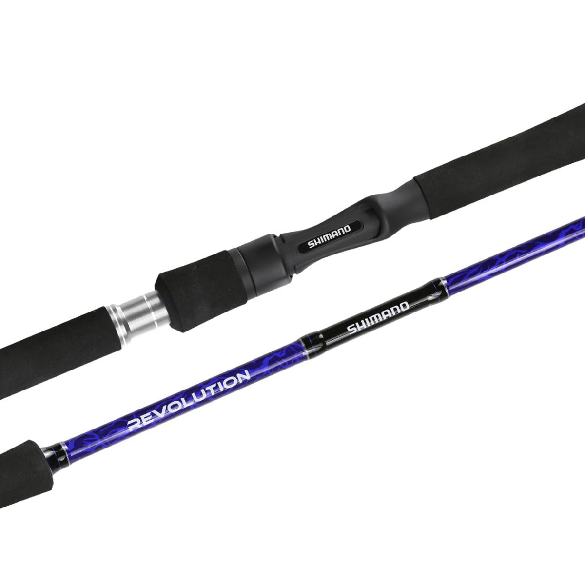 Shimano Revolution Travel Rod