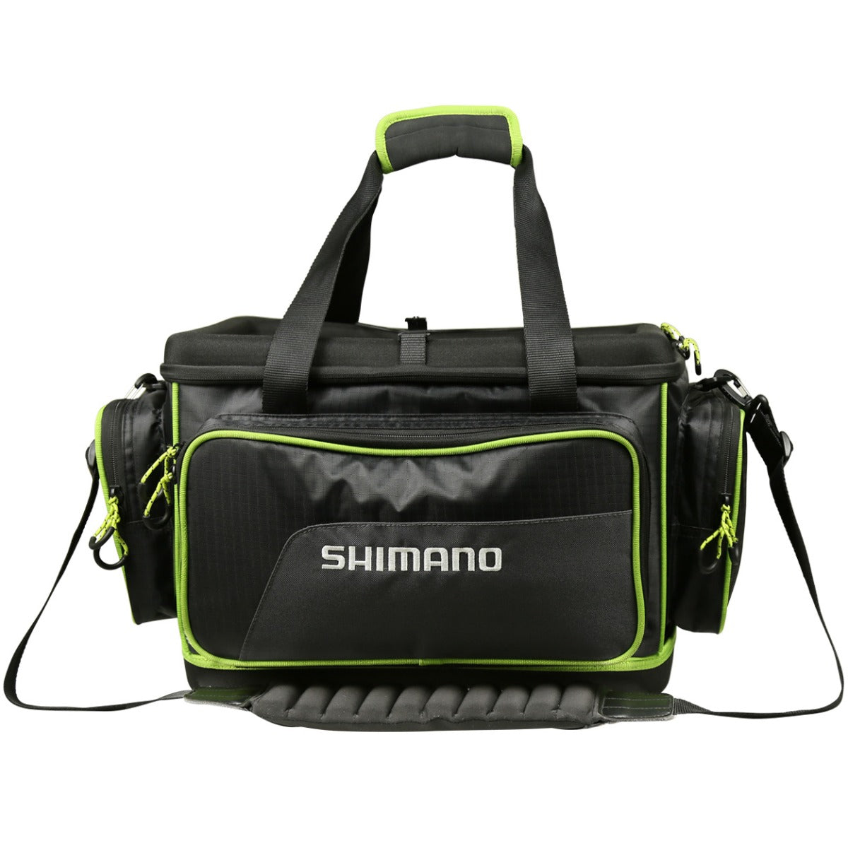 Shimano Hardtop Tackle Bag - X Large