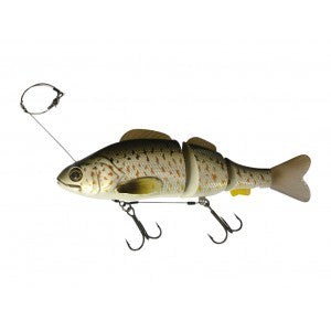 Westin Percy the Perch Inline 200mm Swimbait Fishing Lure