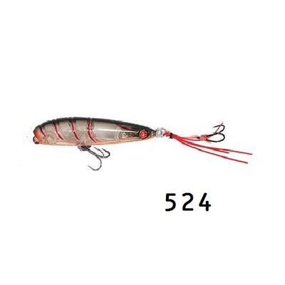 Ecogear PX 55F Surface Fishing Lure