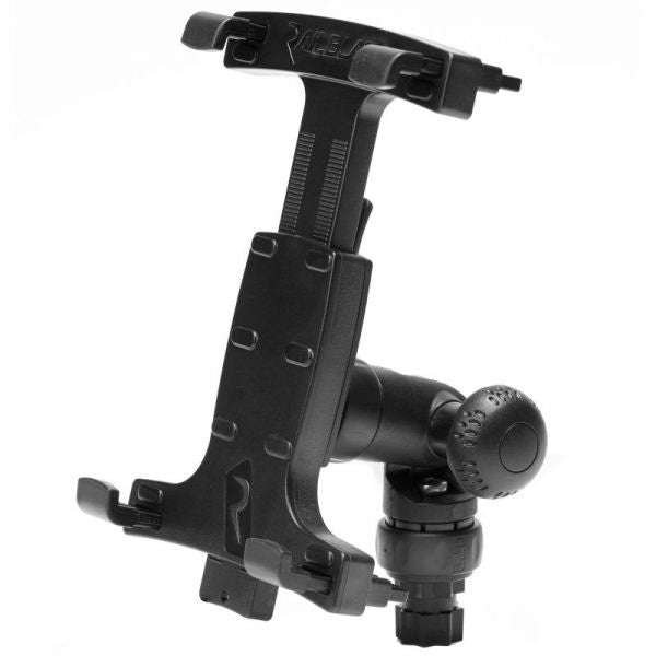 Railblaza ScreenGrabba R-Lock iPad Holder