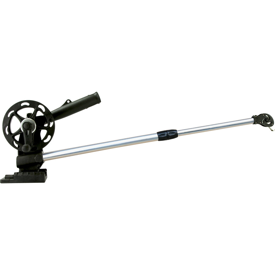XXX Marine Manual Telescopic Downrigger RHPTDR