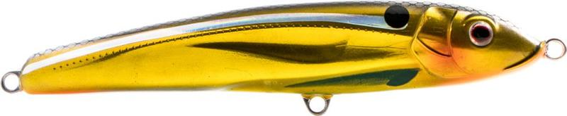 Nomad Design Riptide Fatso 95mm 13g Floating Stickbait Fishing Lure