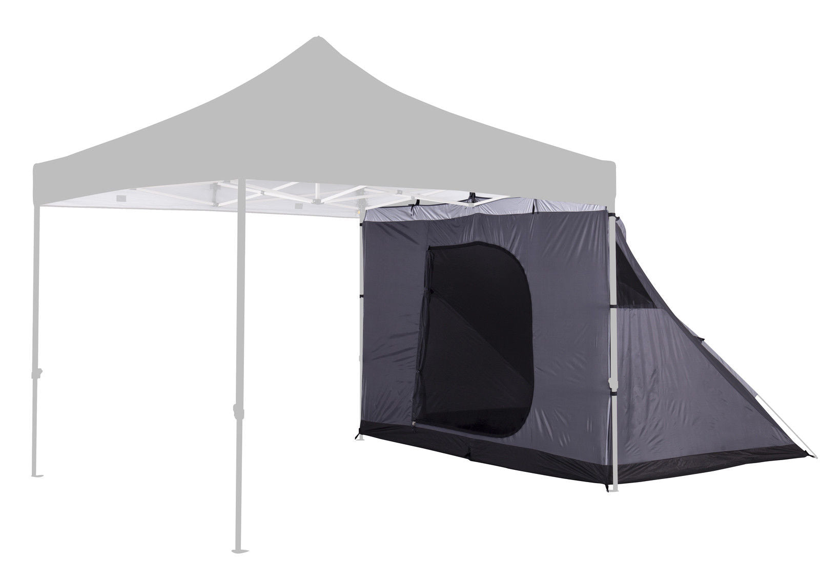 OZtrail Gazebo Pod Tent Outdoor Shelter - 3.0