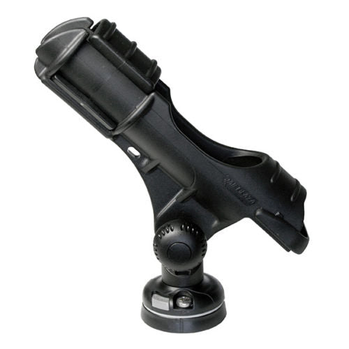 Railblaza Black Rod Holder II with Star Port Kit