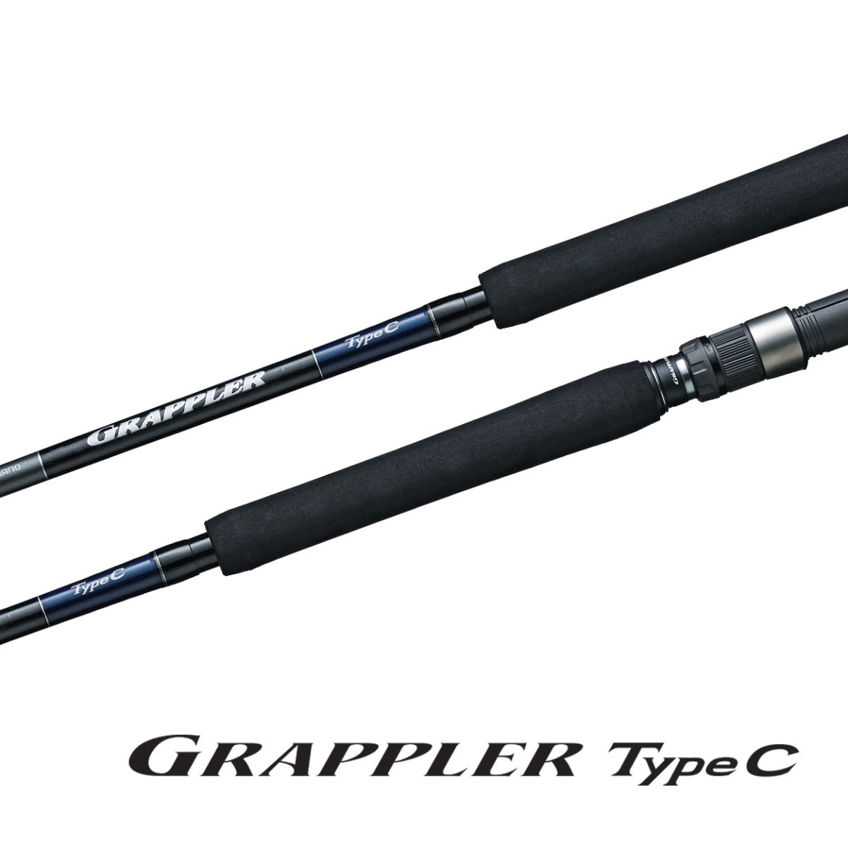 Shimano 2019 Grappler Type C Spinning Rod