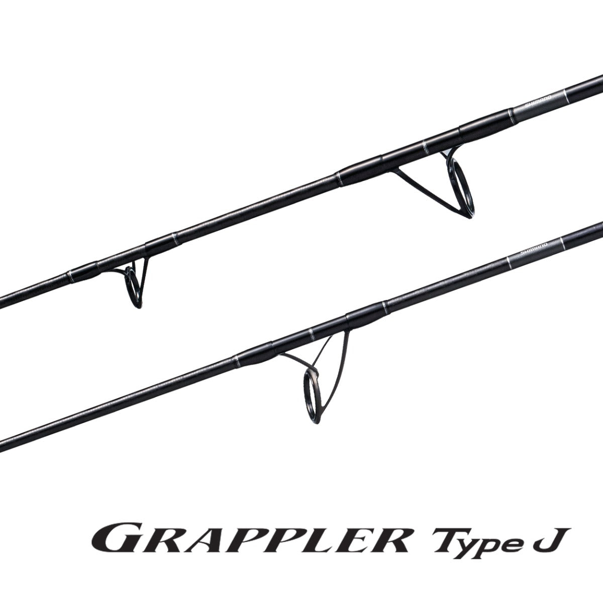 Shimano 2019 Grappler Type J Spinning Rod