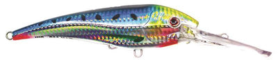 Nomad Design DTX Minnow 85mm 9.5g Floating Hard Body Lure