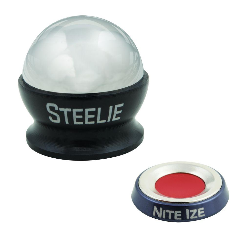 Nite Ize Steelie Car Mount Kit STCK-11-R8