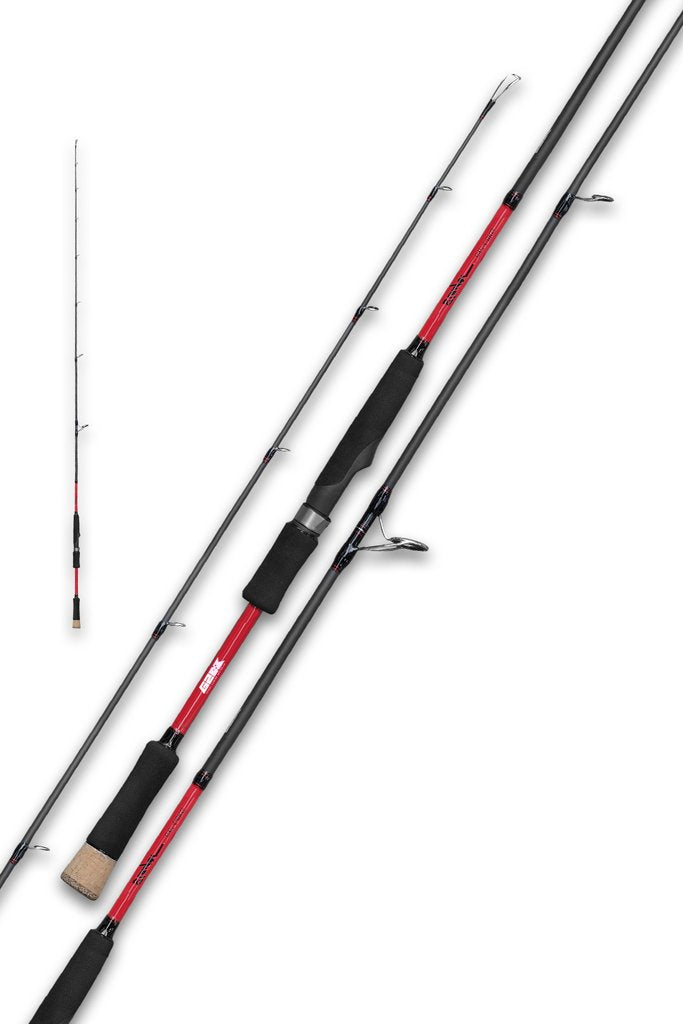 Zeikel Slayer 66 4-8kg Spinning Rod