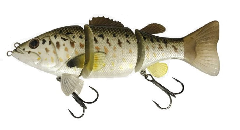 Westin Barry The Bass 15cm 59g Swimbait Fishing Lure