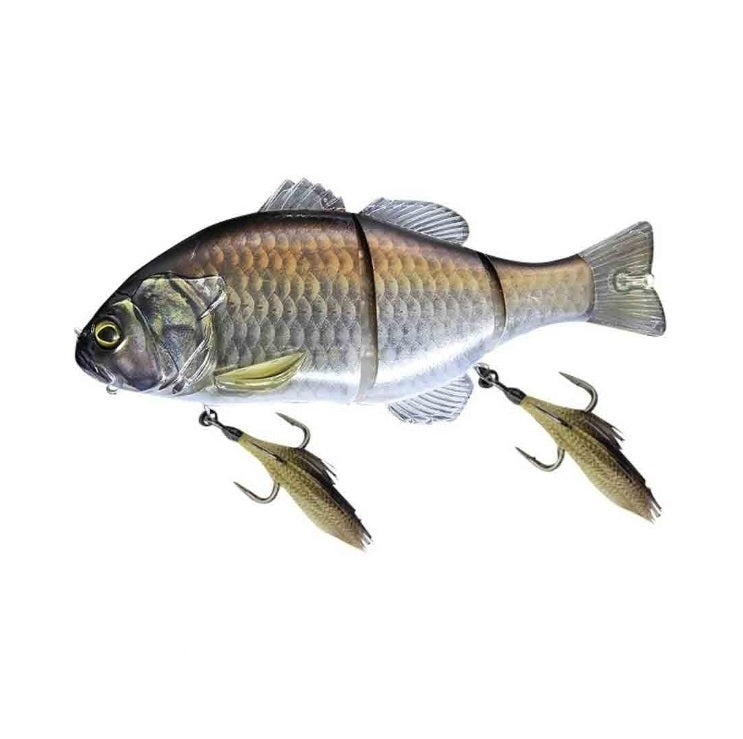 Jackall Gigantarel Swimbait Lure 200mm