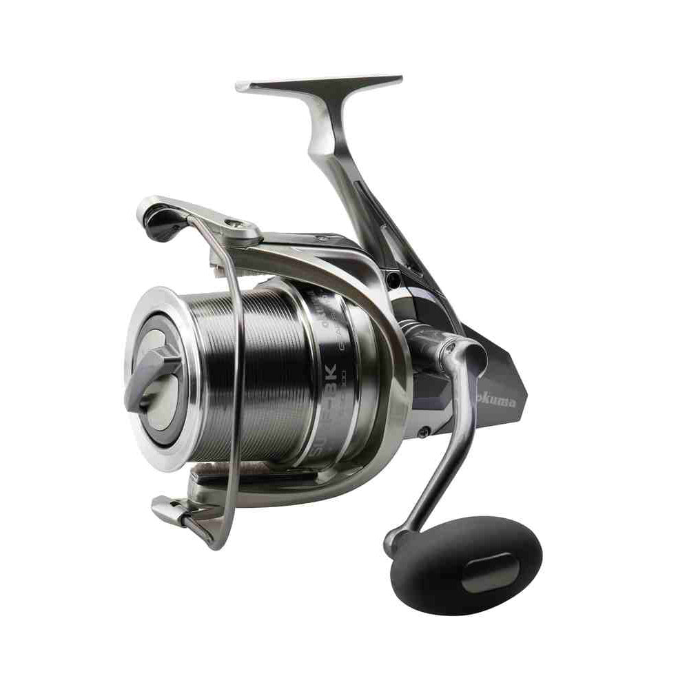 Okuma Surf 8k Spinning Reel