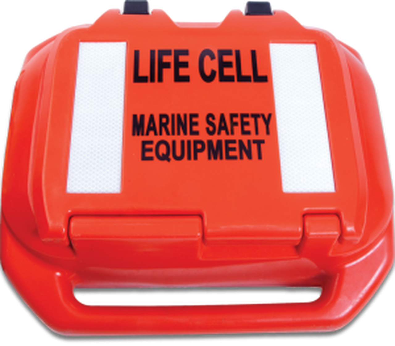 Life Cell Marine Safety Trailer Boat Kit - 2-4 Person 226451