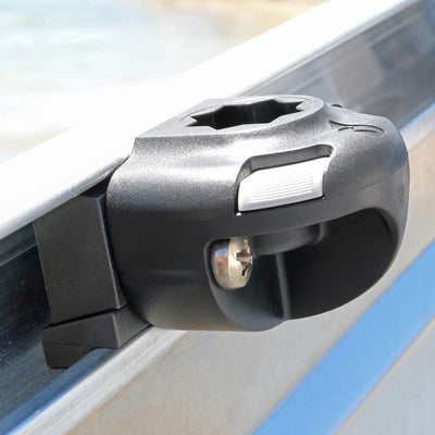 Railblaza TracWedge SidePort Gunwale Mount