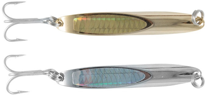 Halco Twisty Metal Slug Lure