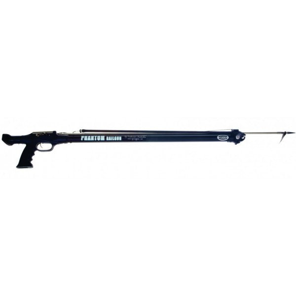 Undersee Phantom Pro-Rail Speargun 1400 Series