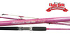Shakespeare Ugly Stik Pink Spin Rod - USPI-SP36A