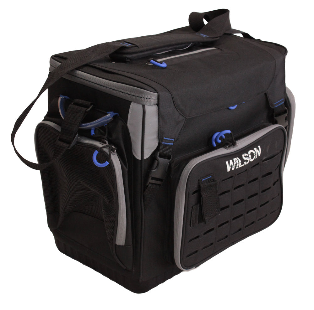 Wilson Platinum 8 Tray Tournament Tackle Bag