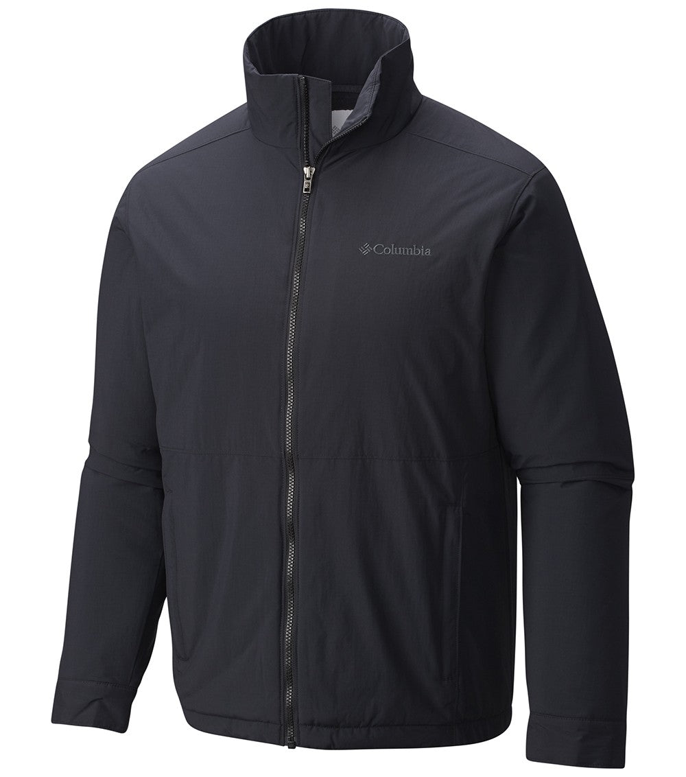 Columbia Northern Bound II Mens Jacket Black