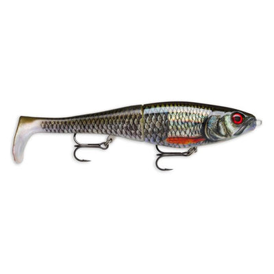 Rapala X-Rap Peto 20cm Swimbait Fishing Lure