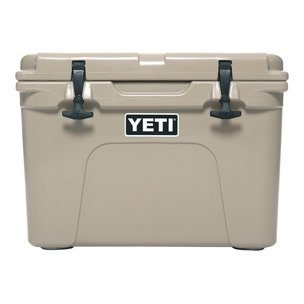 YETI Tundra 50 Ice Box Cooler - Tan