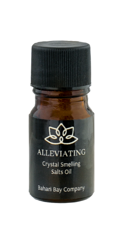 Alleviating Essential Oil Top-Up - Crystal Smelling Salts Australia