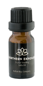 Scents of Northern Exposure Essential Oil Top-Up - Crystal Smelling Salts Australia