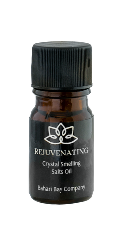 Rejuvenating Essential Oil Top-Up - Crystal Smelling Salts Australia