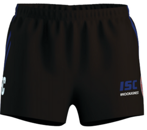 Senior Training Shorts (Mens)