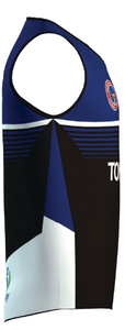 Senior Training Singlet (Mens)
