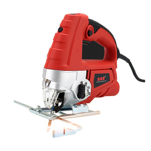Multi-function electric cutting machine