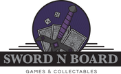 Sword N Board LA | United States
