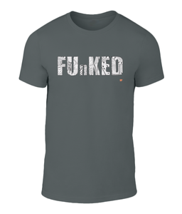 Funked Up Mens T-Shirt