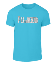 Load image into Gallery viewer, Totally Funked Mens T-Shirt