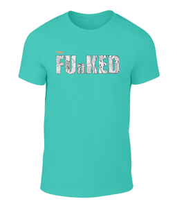 Totally Funked Mens T-Shirt
