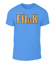 Load image into Gallery viewer, Spooky As Funk Mens T-Shirt - Royal Blue